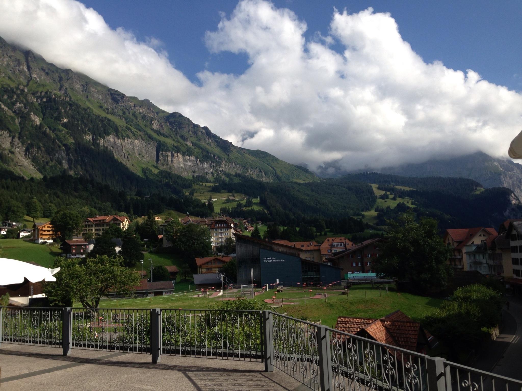 Www Hotel Schonegg Grindelwald