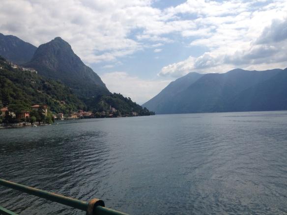 Lake Como, IT